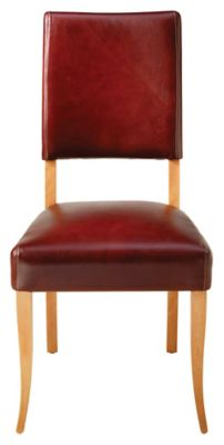 Expression Opera Side Chair