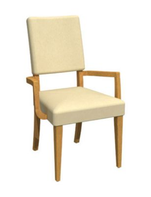 Expression Opera Arm Chair