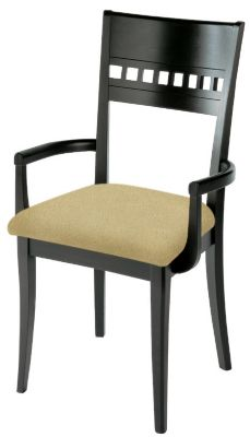 Expression 5591 Arm Chair