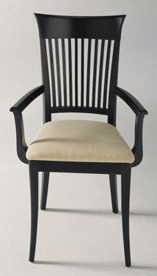 Expression Zen Arm Chair