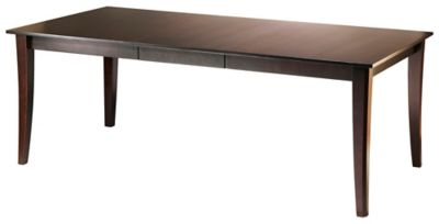 Expression Timeless Rectangular Dining Table
