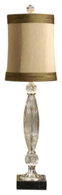 Fluted Crystal 34