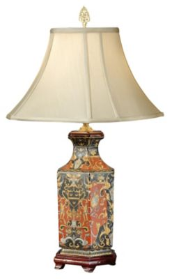 Hex Vase 33
