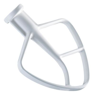 Coated Flat Beater Attachment for 4.5-Quart Tilt-Head Stand Mixers