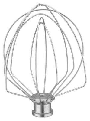 6-Wire Whip Attachment for 6-Quart Bowl-Lift Stand Mixers
