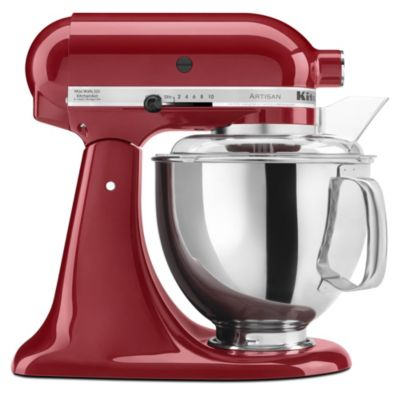 Artisan® 5-Quart Tilt-Head Stand Mixer