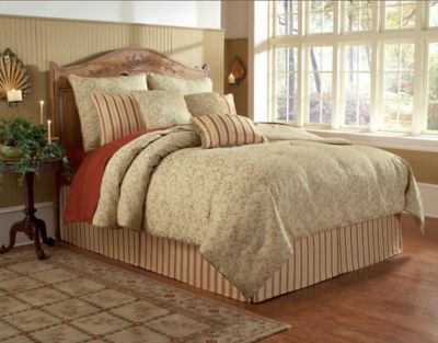 Paramount Queen 11-Piece Super Pack Bedding Set - Sylvia Pattern