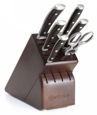 Ikon 7 Piece Block Set