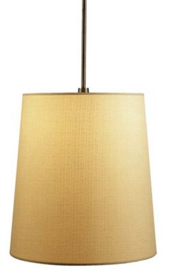 Rico Espinet Buster 1-Light Pendant - Deep Patina Bronze