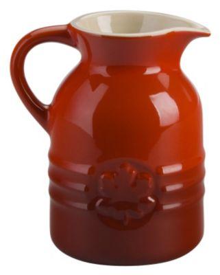 8 Oz. Syrup Jar