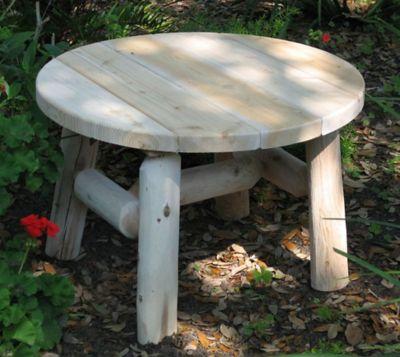 Cedar Log 25