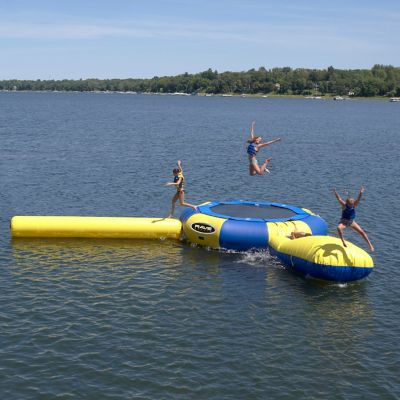 Aqua Jump® Eclipse™ 150 Water Park