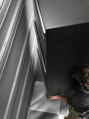Premier Tall GearBox Wall Bracket Kit