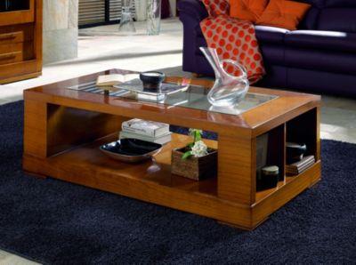 Mesa Rectangular Cocktail Table