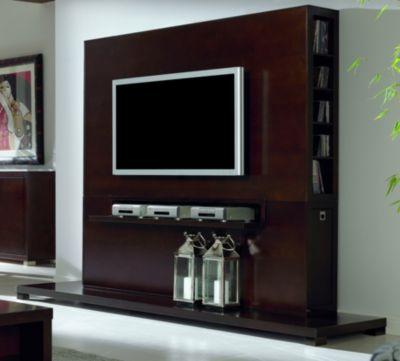 Terra Plasma TV Stand