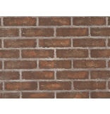 Cottage Red Firebrick for Pearl Left or Right Corner