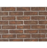 Cottage Red Firebrick for Pearl Peninsula