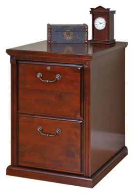 Huntington Club 2-Drawer File Cabinet