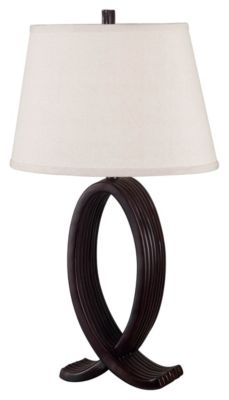 Nemeaux 2-Pack 30'' Table Lamp - Oil Rubbed Bronze