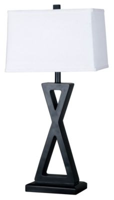 Logan 2-Pack 31'' Table Lamp - Oil Rubbed Bronze