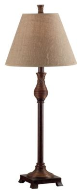 Santiago Buffet Lamp 2-Pack