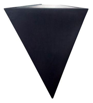 Benson 1-Light Corner Shelf Wall Sconce - Oil Rubbed Bronze