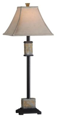 Bennington Buffet 2-Pack Lamp Set