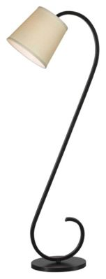 Wilson 56'' Floor Lamp - Oil Rubbed Bronze