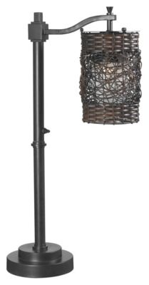 Brent 30'' Outdoor Table Lamp