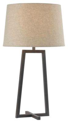 Ranger 28'' Table Lamp - Oil Rubbed Bronze