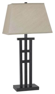 McIntosh 30'' Table Lamp - Bronze