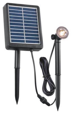 Solar Outdoor Spotlight  - Long Range Model