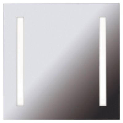 Rifletta 2-Light Vanity Mirror