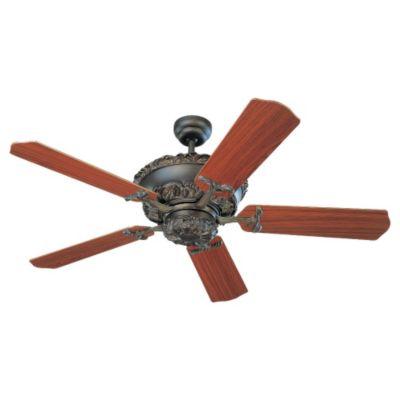 52' Aberdeen Fan