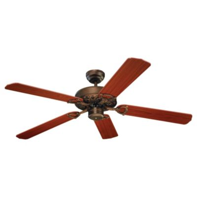 52' Ornate Fan