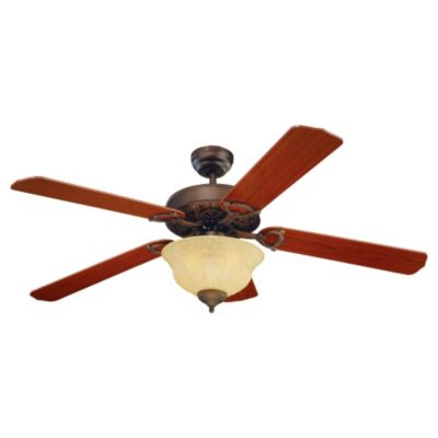 52' Ornate Elite Fan