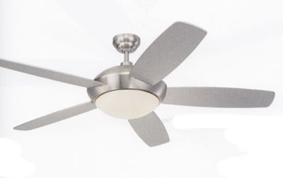 "52"" Sleek Fan"