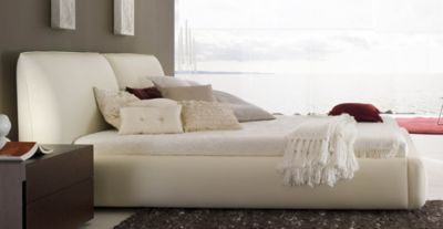 Pavo Upholstered Queen Bed