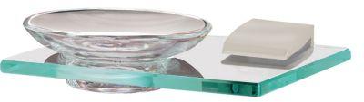 Manhattan Soap Holder with Dish