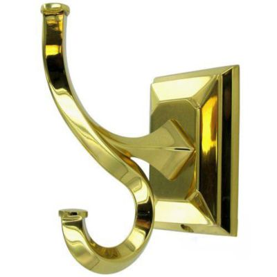 Geometric Universal Robe Hook