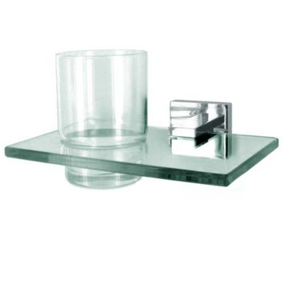 Contemporary II Tumbler Holder with Tumbler