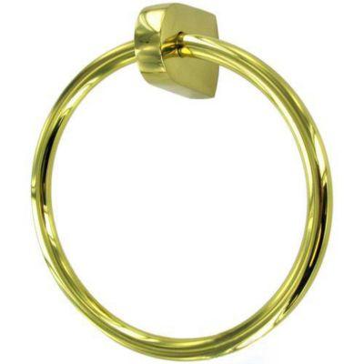Euro Towel Ring