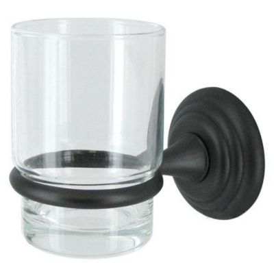 Embassy Tumbler Holder with Tumbler
