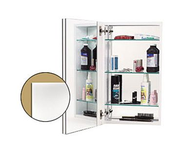 Polished Cabinet