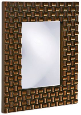 Justin Copper Mirror