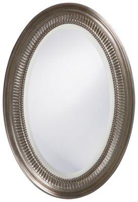 Ethan Nickel Mirror