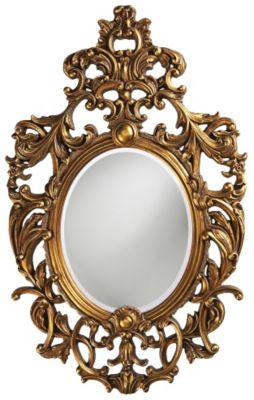 Dorsiere Gold Mirror