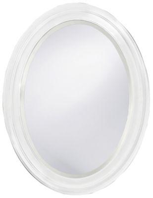 George White Mirror