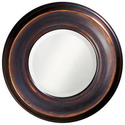 Dublin Round Mirror