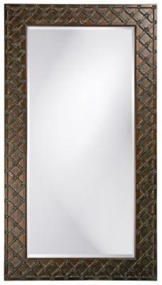 Edgar Leaner Mirror